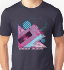 G O O D-V I B E S Unisex T-Shirt