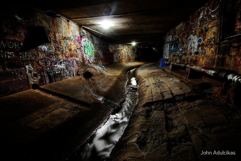 underworld part 1 by John Adulcikas