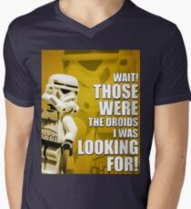 Those WERE the Droids! T-Shirt