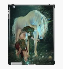 Fairytale Magic iPad Case/Skin