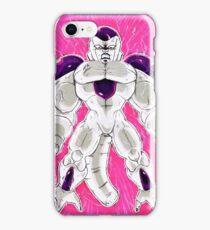 100% Full Power Frieza iPhone Case/Skin