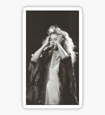 Stevie nicks  Sticker
