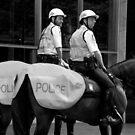 Cops by Vee T