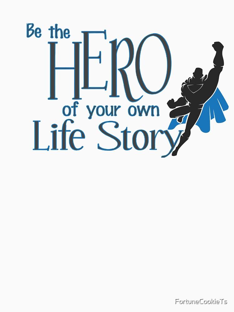 Sei Der Held