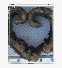 Bark Heart iPad Case/Skin