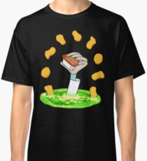 I Want That McNugget Szechuan Sauce Morty! Classic T-Shirt