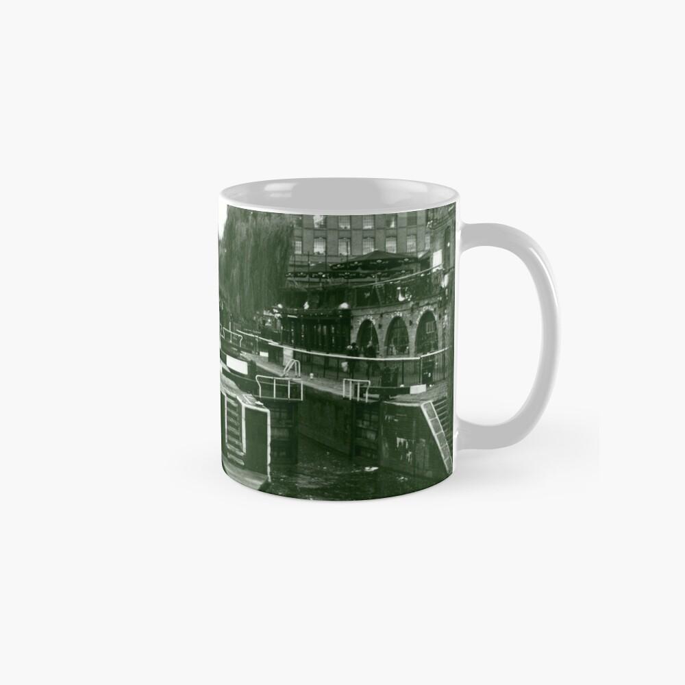 Camden Locks Mugs