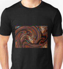 Red soil Unisex T-Shirt