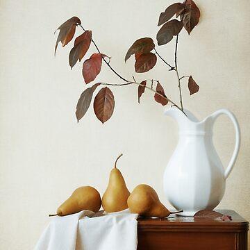 Tableau de otoño de etherize