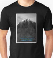 Climb every mountain  Unisex T-Shirt
