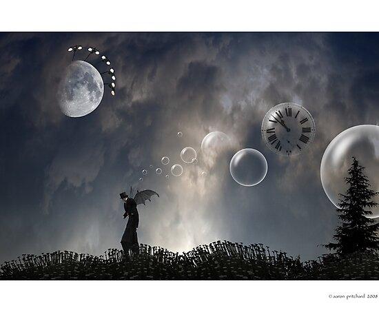 Dreams by Aaron .