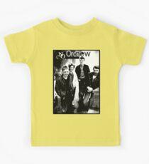 Joy Division New Order Low-life era band tee Kids Tee