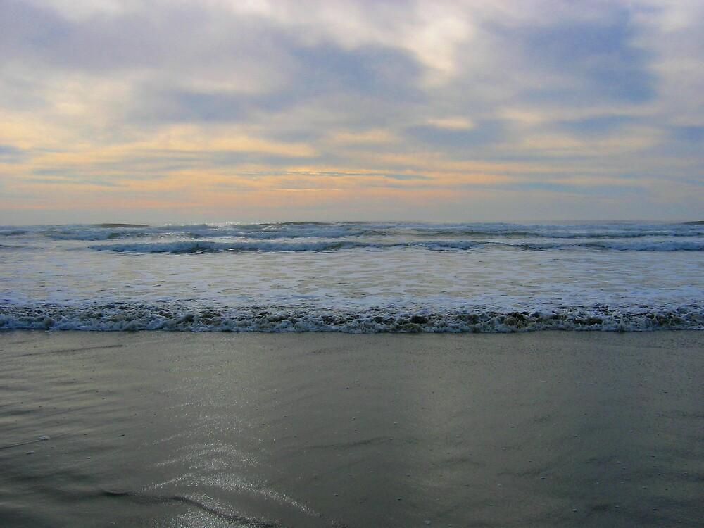 Ocean  by Holls