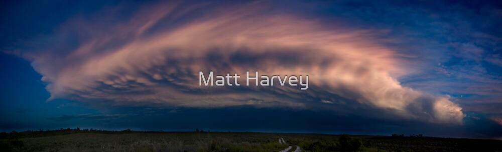 Moving Away by Matt Harvey