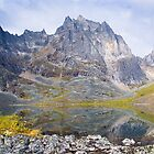 tombstone mt. & grizzly lake by Yukondick