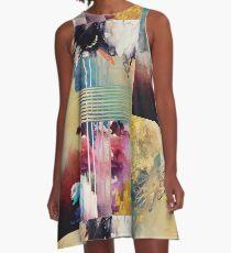Quintessence A-Line Dress