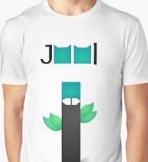 Juul Mint Graphic T-Shirt