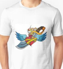 Heart and sword T-Shirt
