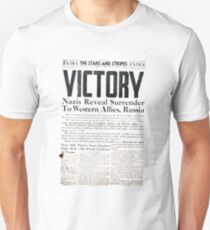 VICTORY ! Unisex T-Shirt