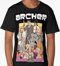 Archer Long T-Shirt