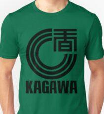 Kagawa  Unisex T-Shirt