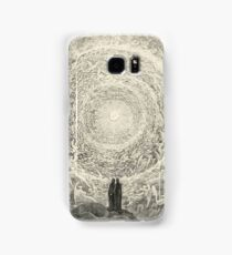 Dante, Heaven, Heavenly, The Divine Comedy, Gustave Doré, Highest, Heaven Samsung Galaxy Case/Skin