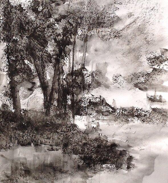 Untitled by Nurhilal Harsa
