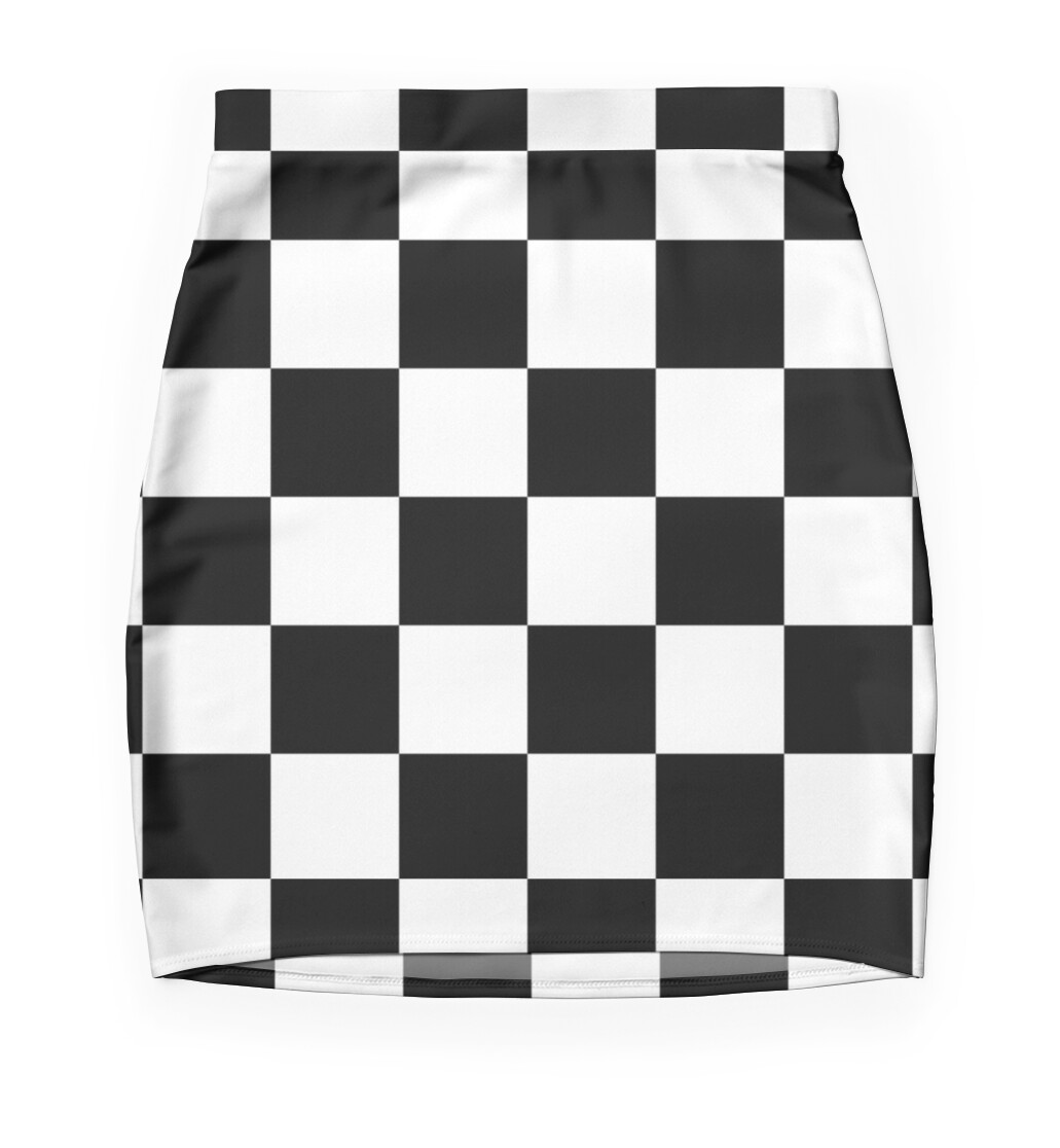 Checkered Flag Chequered Flag Motor Sport Checkerboard Pattern