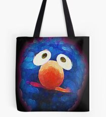 Grovie! Tote Bag