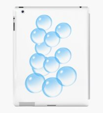 I'm forever blowing Bubbles, Chant, Football, Soccer, Team, Bubbles, Bubble,  iPad Case/Skin