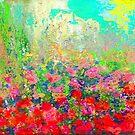Festival of Flowers by CarolineLembke