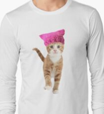Resistance Kitty T-Shirt