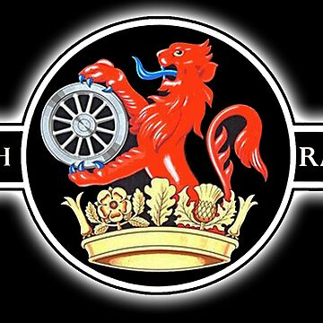 BRITISH RAILWAYS, BR, Ferret & Dartboard, Crest Logo, 1956 to1965, Train Spotter by TOMSREDBUBBLE