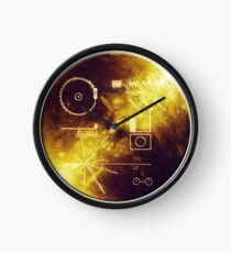 VOYAGER, Space, Golden Record, Spacecraft, Message to Aliens Clock