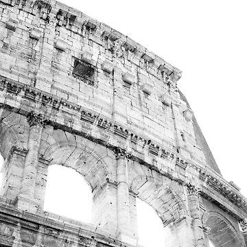 Colosseum - Rome - Italy by novopics