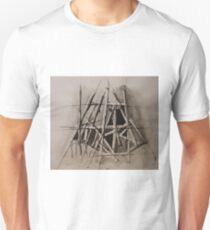 Graphic easel T-Shirt
