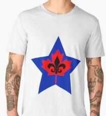 Multinational Men's Premium T-Shirt