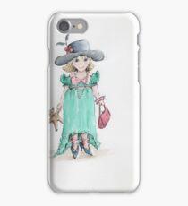 Dressing Up iPhone Case/Skin