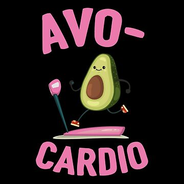 Avocardio by liftwell