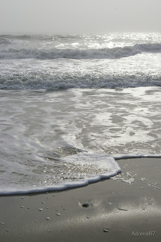 Ocean's Ten by Adrena87