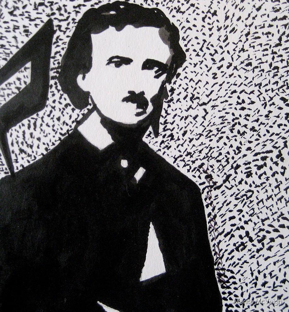 Poe by Marita McVeigh