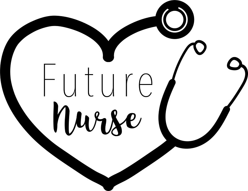 Quot Future Nurse Scope Quot Stickers By Megnance27 Redbubble