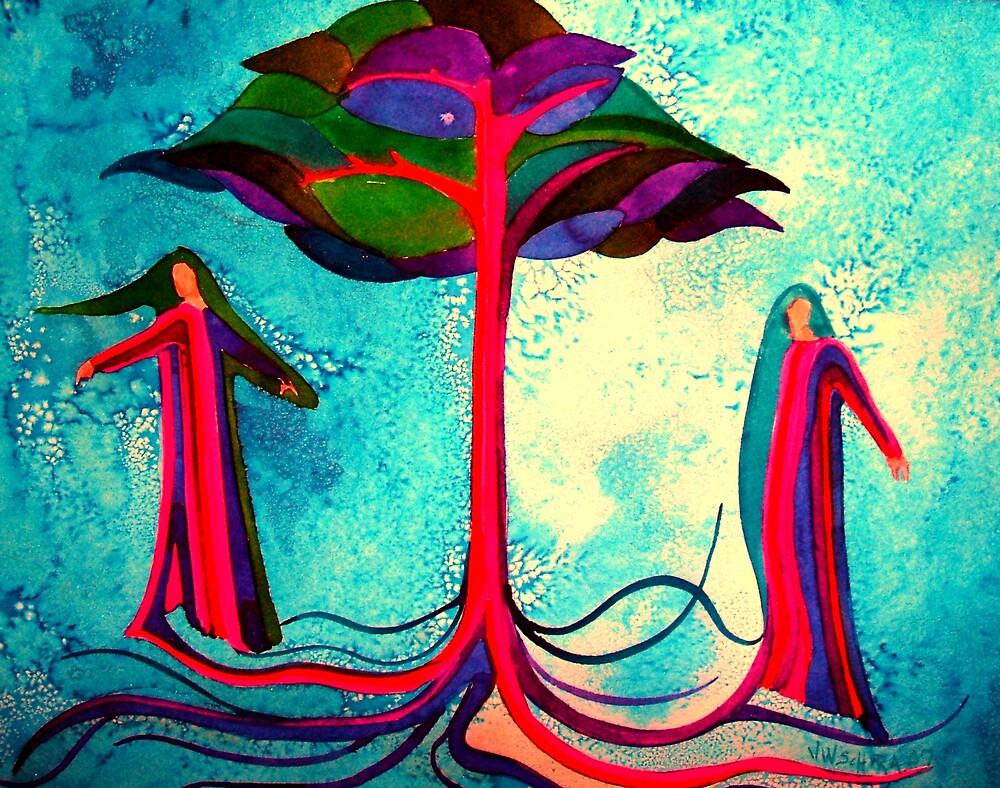 Unity by Jamie Winter-Schira