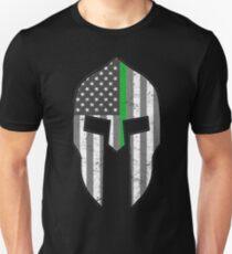 American Spartan TGL  Unisex T-Shirt