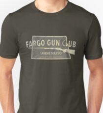 Fargo Gun Club Unisex T-Shirt