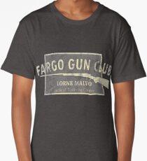 Fargo Gun Club Long T-Shirt