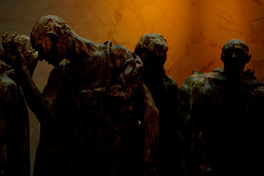 Shadowwalkers by Janus  Olsen