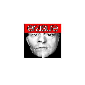 Erasure by gorgeouspot