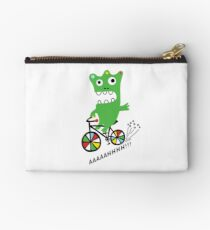 Critter Bike  Studio Pouch