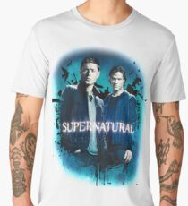 Supernatural 2 Men's Premium T-Shirt